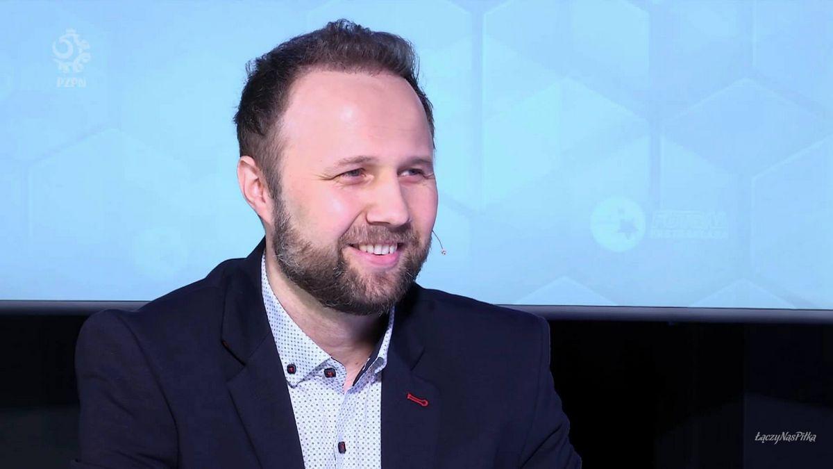 Rafał Gnybek przewodniczącym nowo-powstałej Rady Nadzorczej Futsal Ekstraklasy