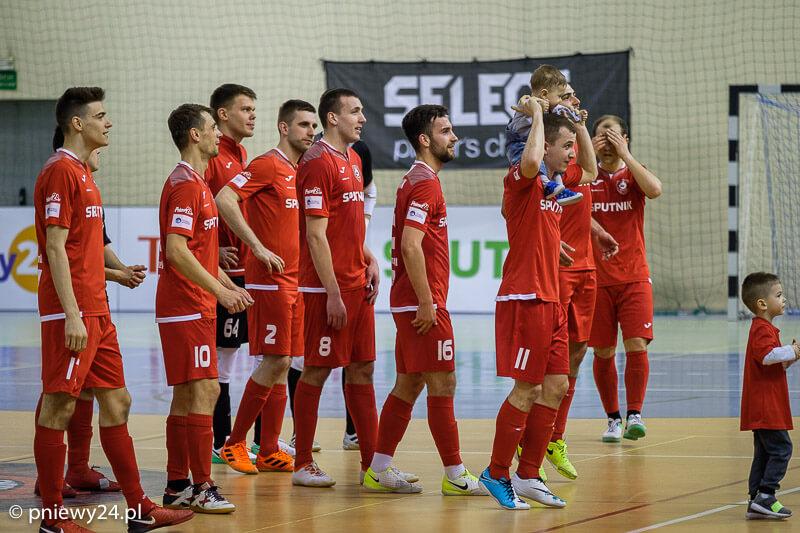 5 lat Red Dragons w Futsal Ekstraklasie