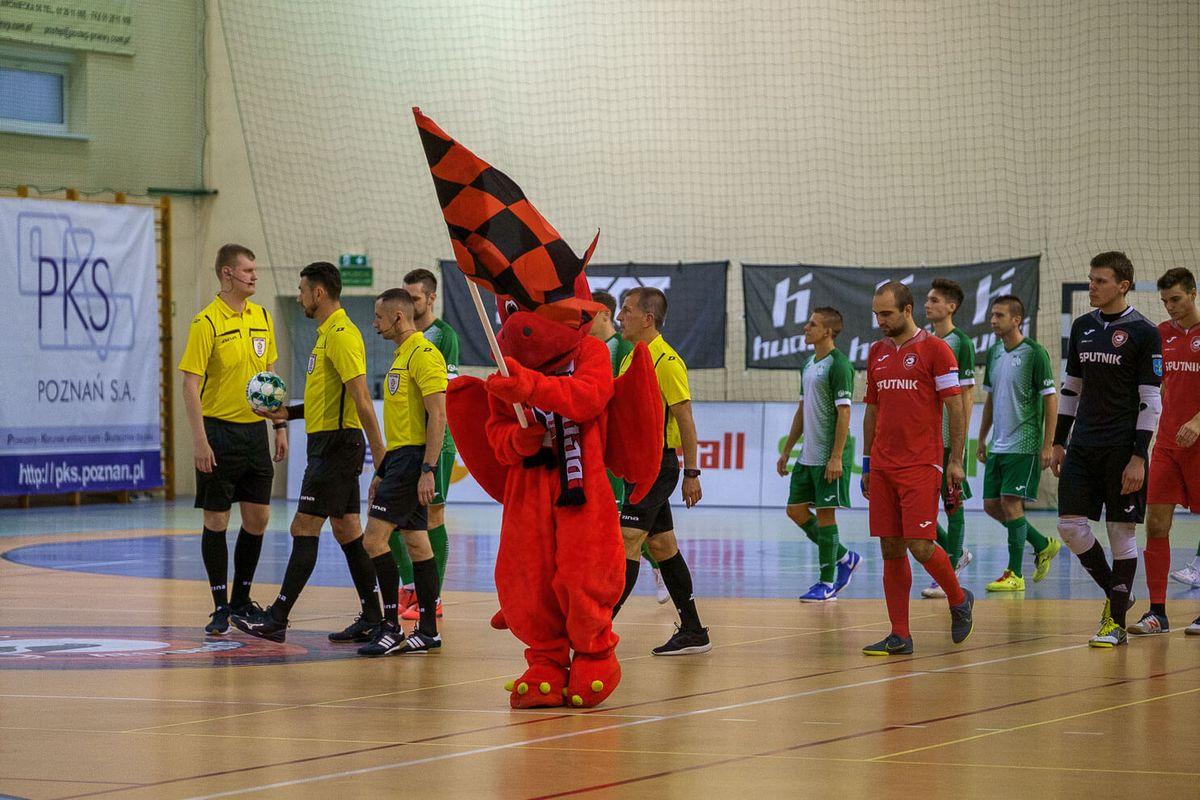 Rusza futsalowa liga